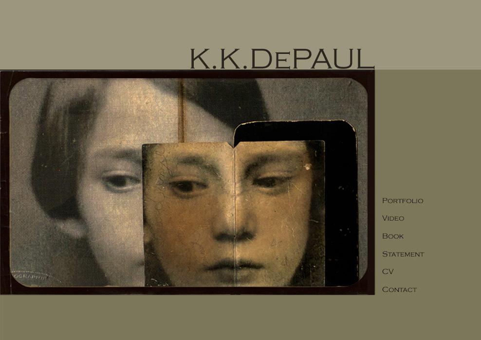 K.K. DePaul Photographic Art